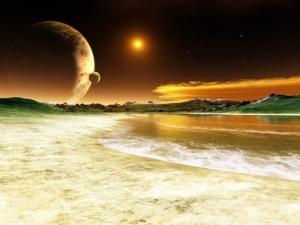 La planète Tataouine
