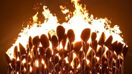 Olympique Flamme