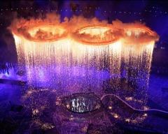 Olympique Ouverture