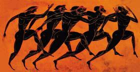 Olympiques Grecs