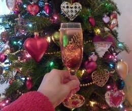 Sapin de Noël amour 2013