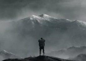 Montagne Forozan