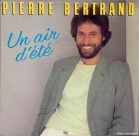 YouTube Un air d'été de Pierre Bertrand