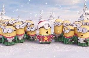 Noël en chansons avec les Mignions