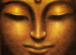 Creative_Wallpaper_Face_of_golden_Buddha_085338_